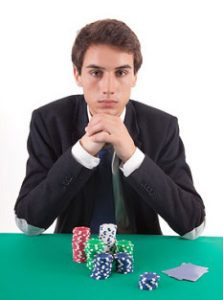 Game Strategy Pokerface