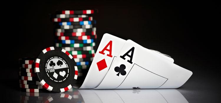 Poker tools