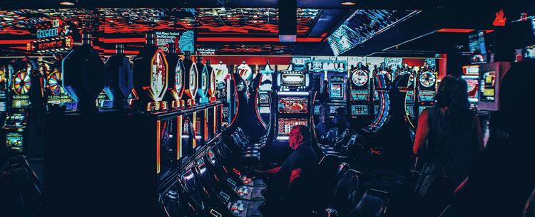 Poker Pokies machines