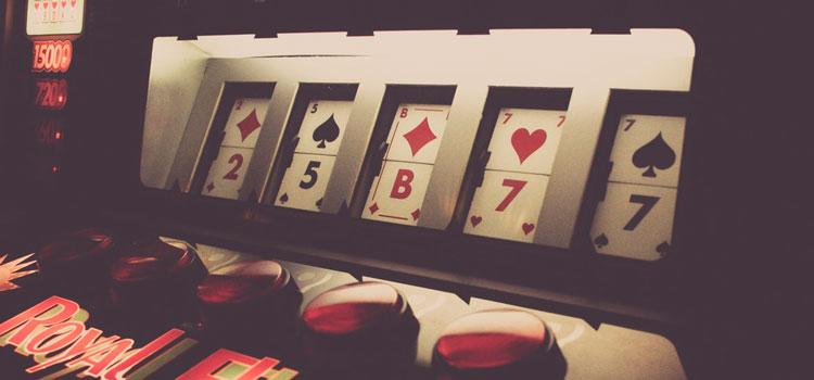 Poker Pokies